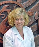 Heilpraktikerin Regina Fischer